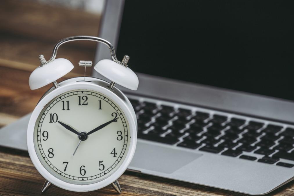 ライティングは1日5時間まで!働き方を改善すべき3つの理由