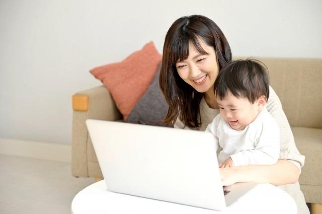 WEBライターこそママにおすすめしたい3つの理由