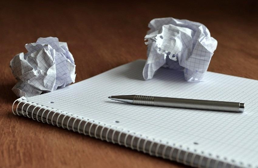 文章を書くのが苦手ですがライター始めました