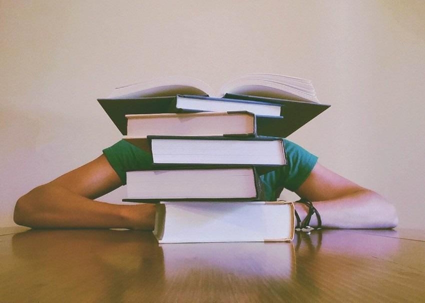 学びを焦らない!情報収集に疲れたライターにおすすめの本